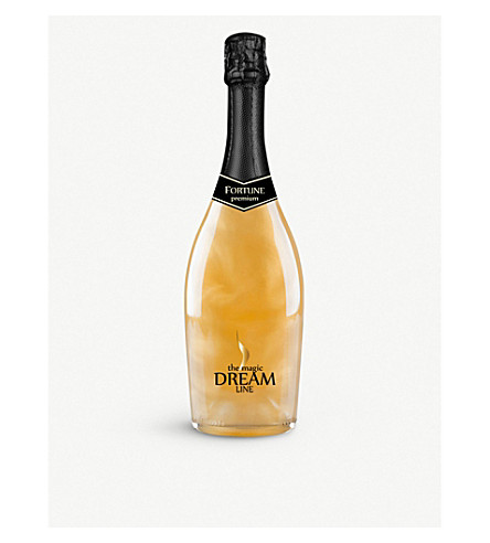 IL GUSTO Fortune sparkling drink 750ml