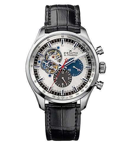 ZENITH 032520406169C714 El Primero Chronomaster watch