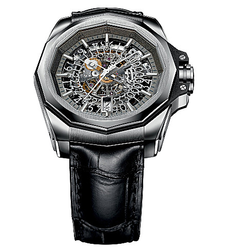 CORUM Admiral's Cup AC-One Squelette watch (Skeleton