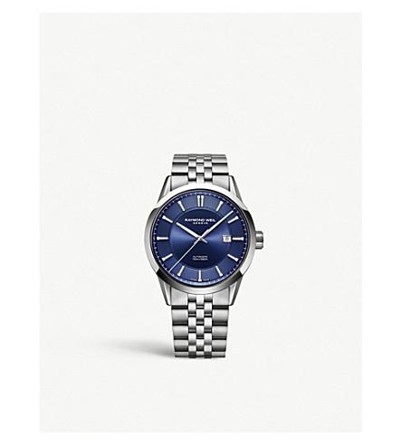 RAYMOND WEIL 2731.ST5.0001 Freelancer stainless steel watch