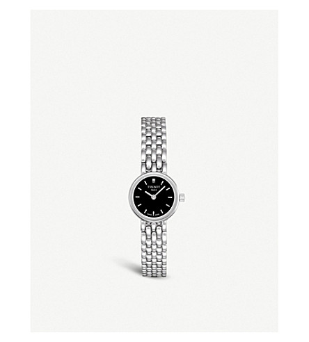 TISSOT T058.009.11.051.00 可爱的不锈钢手表