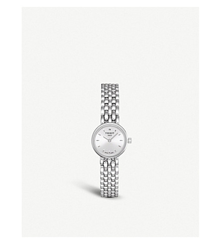TISSOT T058.009.11.031.00 Lovely stainless steel watch