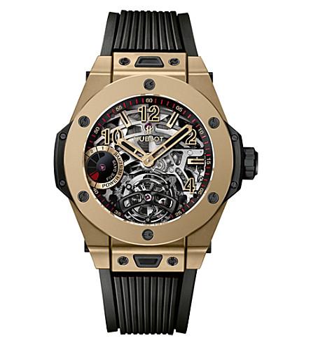 HUBLOT Admiral Legend 32 stainless steel watch