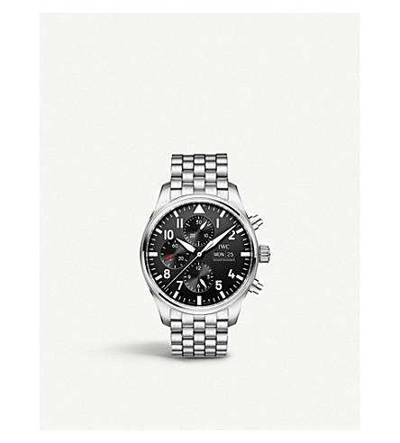 IWC SCHAFFHAUSEN IWC Pilot's Watch Chronograph
