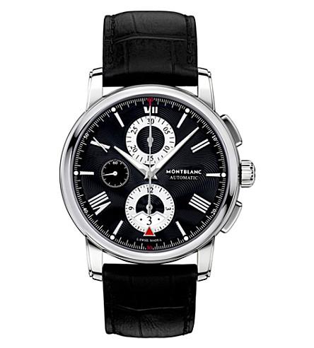MONTBLANC 4810 115123 watch