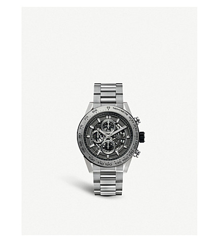 TAG HEUER CAR2A8A.BF0707 carrera watch