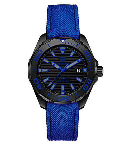 TAG HEUER WAY208B.FC6382 aquaracer watch