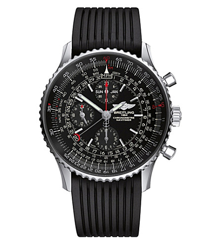 BREITLING Navitimer heritage watch