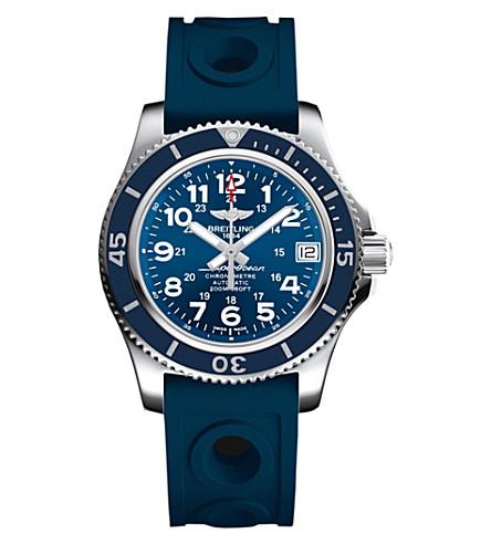 BREITLING Superocean II 44 watch