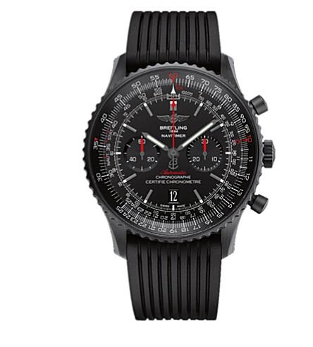 BREITLING MB012822|BE51|252S+M20DSA.2 Navitimer herritage watch