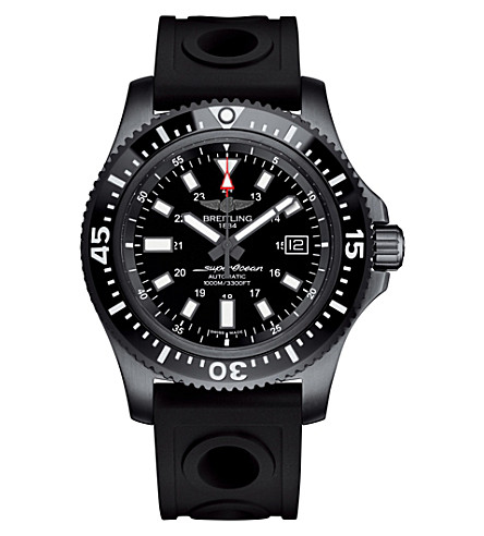 BREITLING M1739313|BE92|227S Superocean 44 special watch