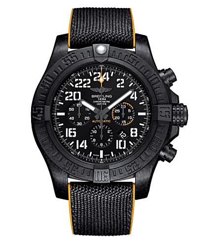 BREITLING XB0170E4|BF29|257S+X20D.4 Avenger hurricane watch