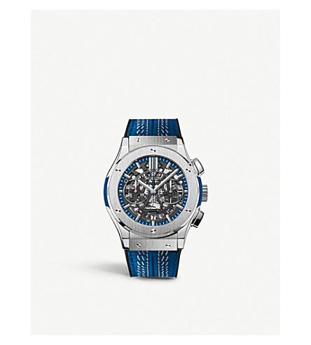HUBLOT 525.nx.0129.vricc16 classic fusion limited edition ICC watch