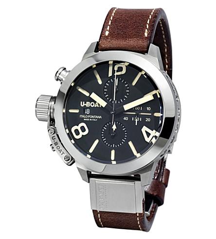 U-BOAT 7432 Classico watch