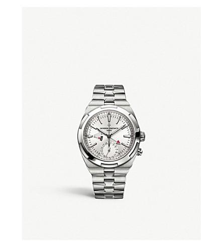 VACHERON CONSTANTIN 7900V/110A-B333 Overseas stainless steel watch