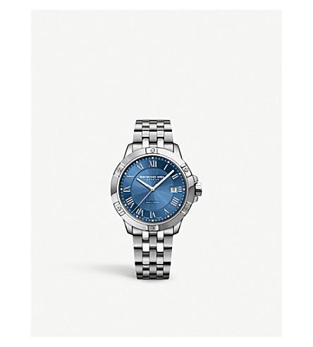 RAYMOND WEIL 8160ST-00508 探戈不锈钢腕表