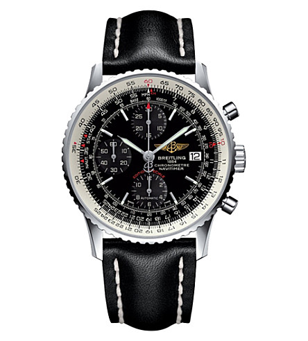 BREITLING A1332412BF27435X breitling navitimer automatic stainless steel watch