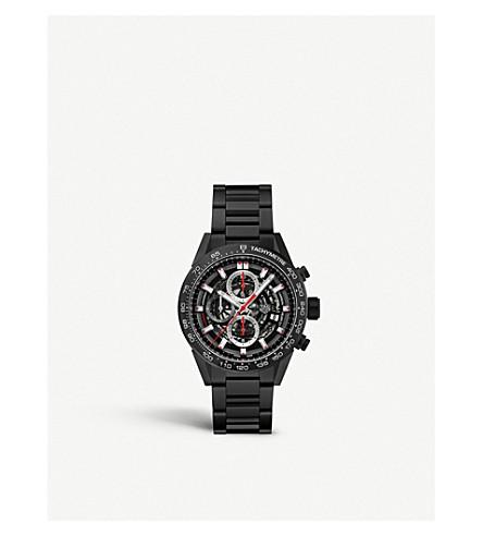 TAG HEUER CAR2090BH0729 CARRERA 自动陶瓷手表