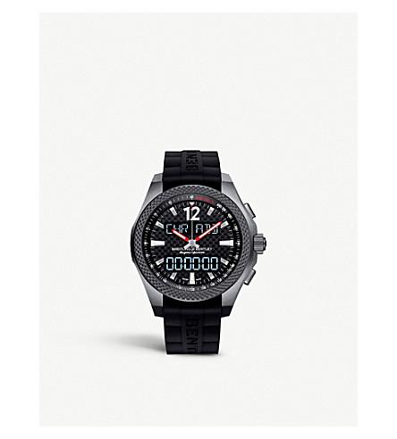 BREITLING EB552022/BF47/285S/E20DSA 2 宾利 Supersports B55 手表