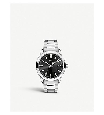 IWC SCHAFFHAUSEN IW357002 Ingenieur stainless steel watch