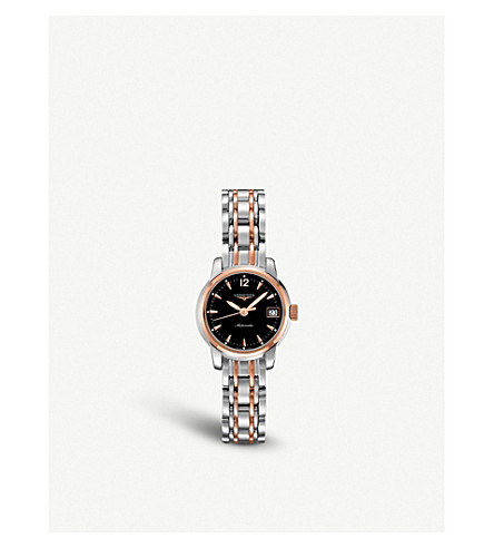 LONGINES L2.263.5.52.7 Saint-Imier watch
