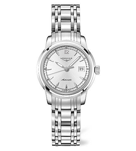LONGINES L25634796 Saint-Imier watch (Steel