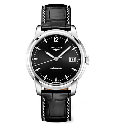 LONGINES L27664523 Saint-Imier watch (Steel