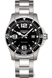 LONGINES L36404566 HydroConquest Quartz watch