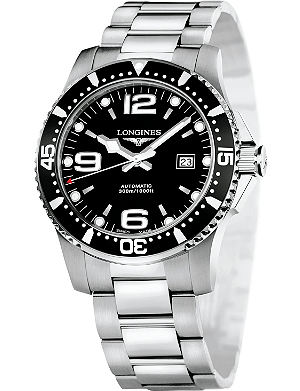LONGINES L36414566 HydroConquest watch