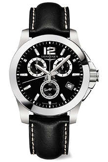 LONGINES L36604563 Conquest watch