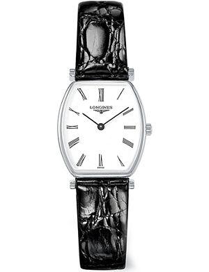 LONGINES L42054112 La Grande Classique watch
