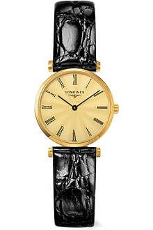 LONGINES L42092412 La Grande Classique watch