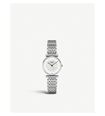 LONGINES L42094056 Classique 不锈钢腕表
