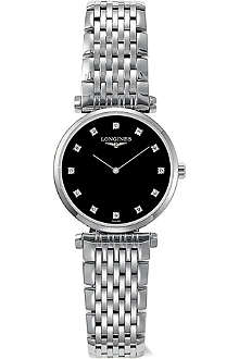 LONGINES L42094586 La Grande Classique watch