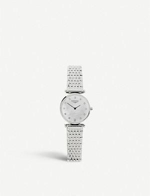 LONGINES L42094876 La Grande Classique watch