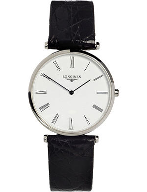 LONGINES L47094112 La Grande Classique watch