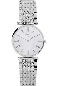 LONGINES L47094116 La Grande Classique watch