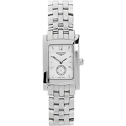 LONGINES L51554166 Dolce Vita watch (Steel