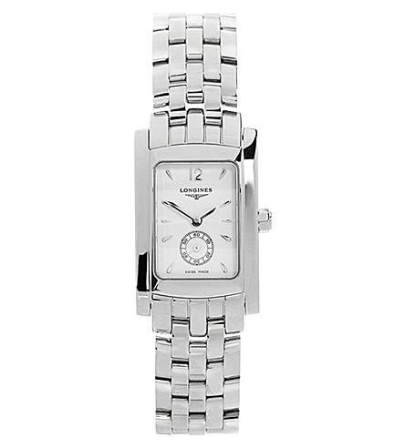 LONGINES L51554166 Dolce Vita watch (Steel