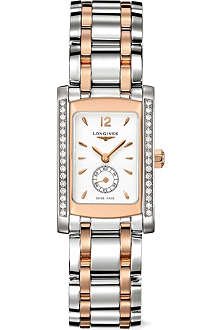 LONGINES L51555197 Dolce Vita watch
