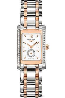 LONGINES L51555197 Dolce Vita watch