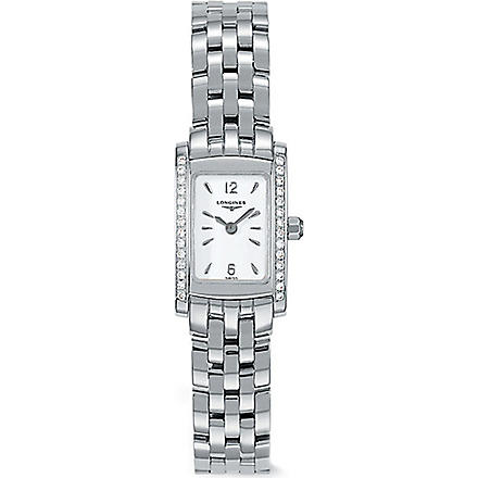 LONGINES L51580166 Dolce Vita watch (Steel