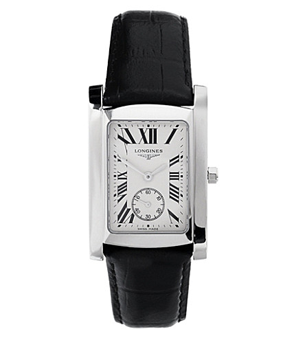 LONGINES L56554712 Dolce Vita watch (Steel