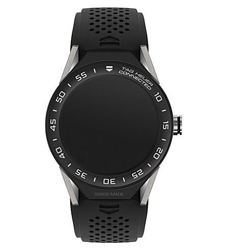 TAG HEUER SBF8A800111FT6076 连接模块 45 钛手表