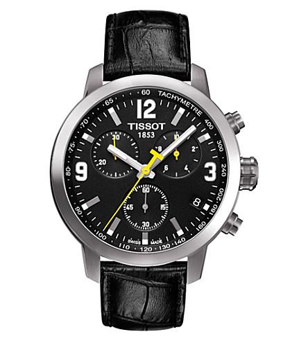 TISSOT T0554171605700 不锈钢腕表