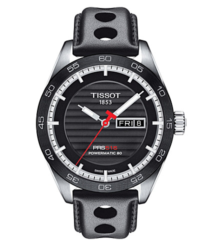 TISSOT T1004301605100 stainless steel watch