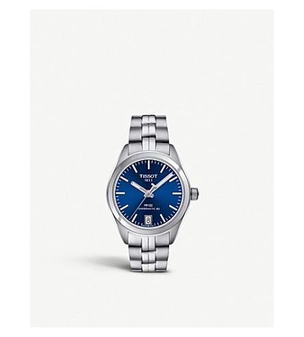 TISSOT T1012071104100 不锈钢腕表