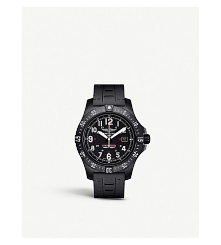 BREITLING X74320E4/BF87/293S/X20S.1 Colt Skyracer watch