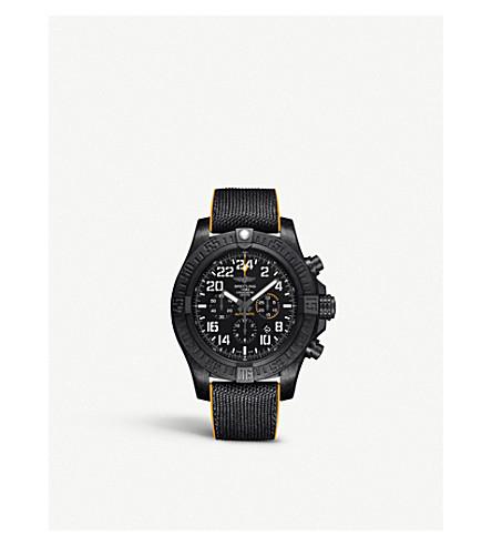 BREITLING XB0180E4/BF31 284S+X20D.4 Avenger Hurricane 45 watch