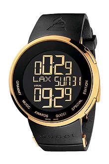 GUCCI YA114215 I-Gucci Grammy® Special Edition watch